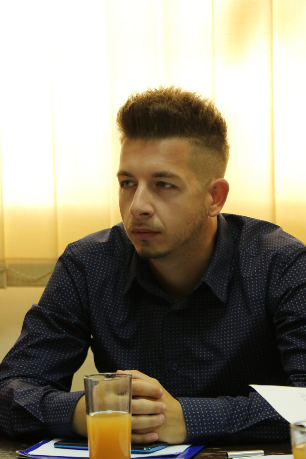 Борислав Миленковић - Општински већник