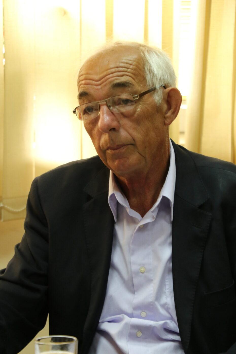 Градимир Милосављевић - Општински већник